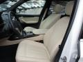 BMW X5 xDrive35i Mineral White Metallic photo #13