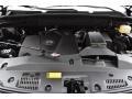 Toyota Highlander LE AWD Midnight Black Metallic photo #31