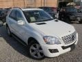 Mercedes-Benz ML 350 BlueTEC 4Matic Arctic White photo #6