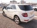 Mercedes-Benz ML 350 BlueTEC 4Matic Arctic White photo #11