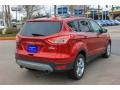 Ford Escape SE 1.6L EcoBoost Ruby Red Metallic photo #7