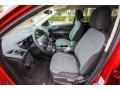 Ford Escape SE 1.6L EcoBoost Ruby Red Metallic photo #17