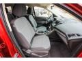 Ford Escape SE 1.6L EcoBoost Ruby Red Metallic photo #24