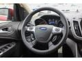 Ford Escape SE 1.6L EcoBoost Ruby Red Metallic photo #26