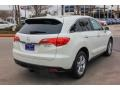 Acura RDX Technology White Diamond Pearl photo #7