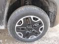 Jeep Renegade Trailhawk 4x4 Jetset Blue photo #8