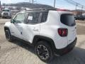 Jeep Renegade Trailhawk 4x4 Alpine White photo #3