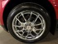 Cadillac SRX Performance AWD Crystal Red Tintcoat photo #9