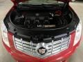Cadillac SRX Performance AWD Crystal Red Tintcoat photo #10
