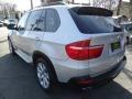 BMW X5 4.8i Titanium Silver Metallic photo #3