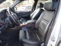 BMW X5 4.8i Titanium Silver Metallic photo #14