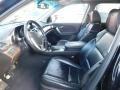 Acura MDX SH-AWD Technology Crystal Black Pearl photo #14