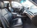 Acura MDX SH-AWD Technology Crystal Black Pearl photo #18
