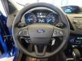 Ford Escape SE 4WD Blue Metallic photo #15