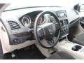 Dodge Grand Caravan SXT Billet Silver Metallic photo #15