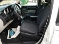 Dodge Grand Caravan SE Stone White photo #21