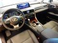Lexus RX 450h AWD Atomic Silver photo #5