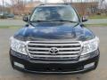 Toyota Land Cruiser  Black photo #5