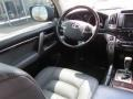 Toyota Land Cruiser  Black photo #12