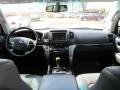 Toyota Land Cruiser  Black photo #13