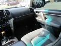 Toyota Land Cruiser  Black photo #14