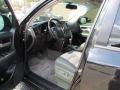 Toyota Land Cruiser  Black photo #17