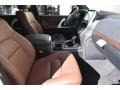 Toyota Land Cruiser 4WD Blizzard White Pearl photo #12