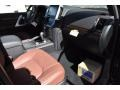 Toyota Land Cruiser 4WD Midnight Black Metallic photo #11