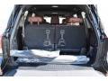 Toyota Land Cruiser 4WD Midnight Black Metallic photo #33