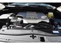 Toyota Land Cruiser 4WD Midnight Black Metallic photo #34