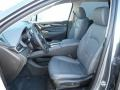 Buick Enclave Premium AWD Satin Steel Metallic photo #7