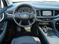 Buick Enclave Premium AWD Satin Steel Metallic photo #10