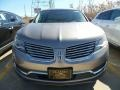 Lincoln MKX Premiere Iced Mocha Metallic photo #2