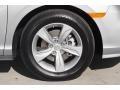 Honda Odyssey EX-L Lunar Silver Metallic photo #10