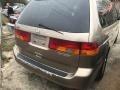 Honda Odyssey EX-L Sandstone Metallic photo #5