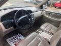 Honda Odyssey EX-L Sandstone Metallic photo #6
