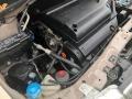 Honda Odyssey EX-L Sandstone Metallic photo #10