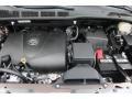 Toyota Sienna Limited Toasted Walnut Pearl photo #36