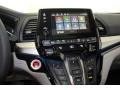 Honda Odyssey Elite Crystal Black Pearl photo #24