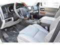 Toyota Sequoia Platinum 4x4 Silver Sky Metallic photo #5