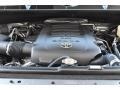 Toyota Sequoia Platinum 4x4 Silver Sky Metallic photo #35