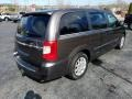 Chrysler Town & Country Touring Granite Crystal Metallic photo #6