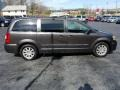 Chrysler Town & Country Touring Granite Crystal Metallic photo #7