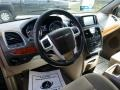 Chrysler Town & Country Touring Granite Crystal Metallic photo #16
