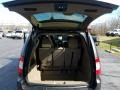 Chrysler Town & Country Touring Granite Crystal Metallic photo #42
