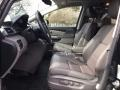 Honda Odyssey Touring Crystal Black Pearl photo #12