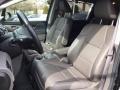 Honda Odyssey Touring Crystal Black Pearl photo #13