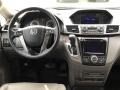 Honda Odyssey Touring Crystal Black Pearl photo #15