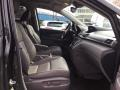 Honda Odyssey Touring Crystal Black Pearl photo #26