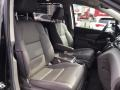 Honda Odyssey Touring Crystal Black Pearl photo #27